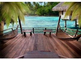 Balcone sui Tropici TNT