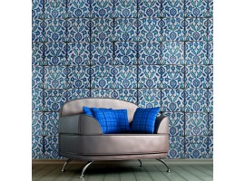 Azulejos blue 2
