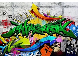 Graffiti TNT
