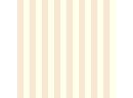 Carta da parati a righe beige e bianco crema