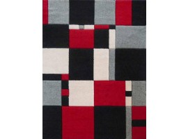 Tappeto Mondrian