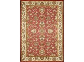 tappeto farashe classic red