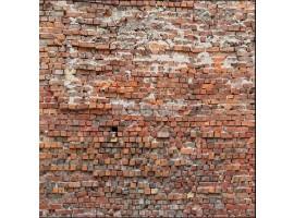 Muro di mattoni | Fotomurale in TNT