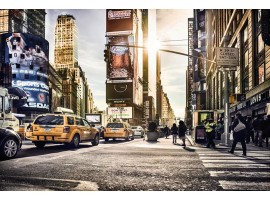 Times Square | Fotomurale in TNT