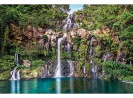 Cascate | Fotomurale in TNT