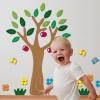 Adesivo murale bambini Albero