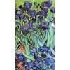 Iris di van Gogh
