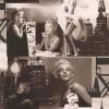 Carta da parati Marilyn Monroe