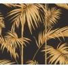 Carta da parati Foglie di Bamboo