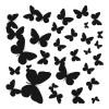 Adesivo murale Effetto Farfalla