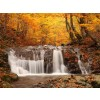 Cascate in Autunno