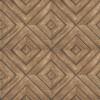 carta da parati Illusion Wood