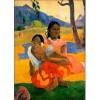 Nafea Faa Ipoipo - Gauguin