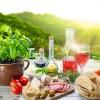 Quadro per cucina | Sapori mediterranei