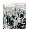 Gotham | Fotomurale in TNT