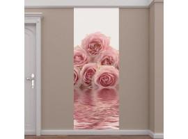 Adesivo murale Fiori - Rose