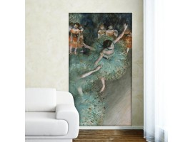 Ballerine di Edgar Degas | Adesivo murale