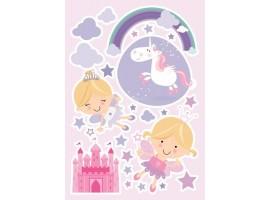 Fatine e Unicorno