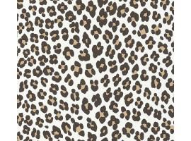 carta da parati giaguaro