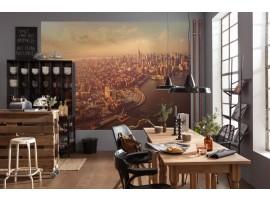 Fotomurale Manhattan | Ambientazione