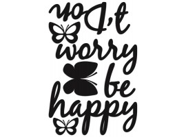 Don't Worry 3D
