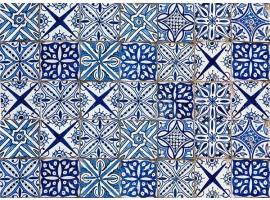 schienale adesivo azulejos
