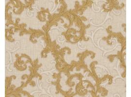 Carta da parati Versace floreale