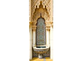 Fontana Mosaico