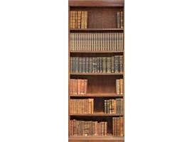 Adesivo porta Libreria Antica
