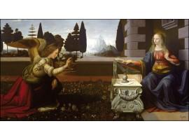 Annunciazione - Leonardo