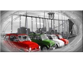 Fiat 500 in America