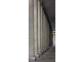 Adesivo per porte design | Columns