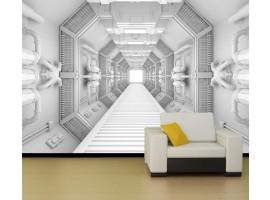 Dentro l'Astronave TNT