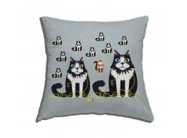 cuscino gatti