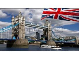 Londra Flag