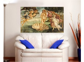 Nascita di Venere di Botticelli amb