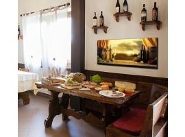 Quadro per cucina (amb) | Gusti Toscani