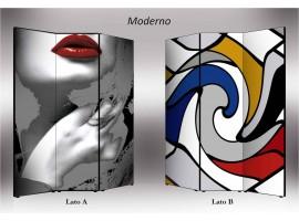 Moderno | Separè paravento divisorio di alta qualità