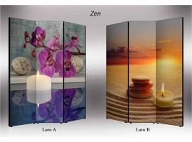 Zen | Separè paravento divisorio di alta qualità