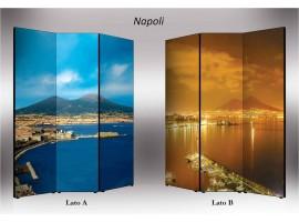 Napoli | Separè paravento divisorio bifacciale