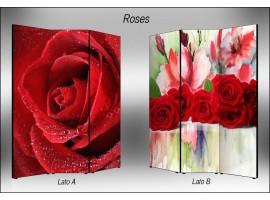 Rose | Separè paravento divisorio di alta qualità