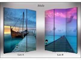 Molo | Separè paravento divisorio di alta qualità