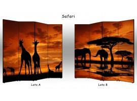 Paravento Safari