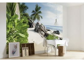 fotomurale Tropici