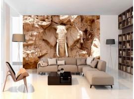 Elefante di pietra TNT