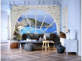 Arco finestra sul mare TNT
