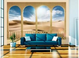 Archi sul Sahara TNT
