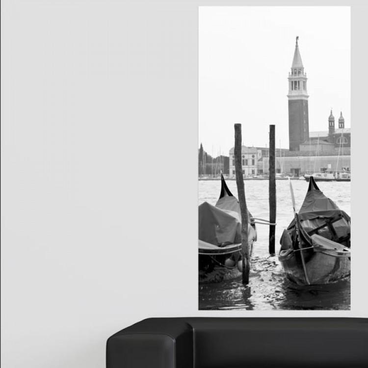 Adesivo murale Panoramico - Venezia M