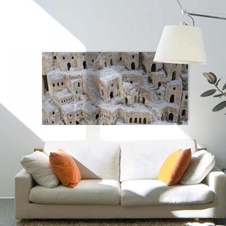 Adesivo murale Matera M
