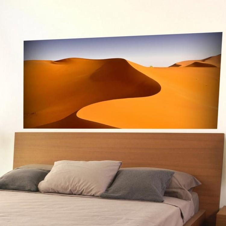 Adesivo murale Panoramico - Dune M